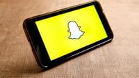 Snapchat grava vídeos em sequência