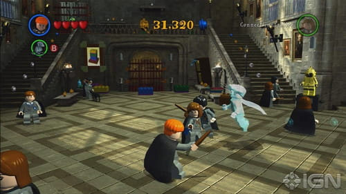 lego harry potter download ps4