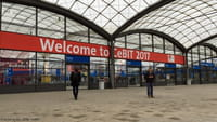 CeBIT 2017: o futuro acontece na Alemanha