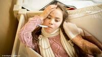 Casos de sarampo em 11 países das Américas
