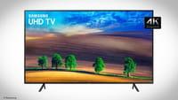 Brasil ganha nova linha de TVs 4K da Samsung
