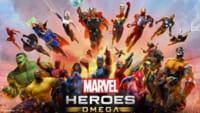 Marvel Heroes Omega em fase beta