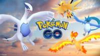 Pokémon GO recebe Zapdos e Moltres