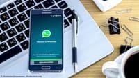 WhatsApp agora fixa conversas