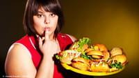 Comer estressado potencializa ganho de peso
