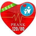 Baixar Pressão Arterial Checker Prank para Android (Vida prática e Diversão)