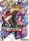The great ace attorney chronicles download