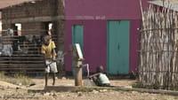 OMS lança plano para eliminar cólera do mundo