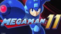 Mega Man 11 desembarca em outubro