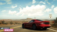 Forza Horizon chega à Games with Gold