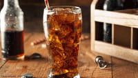 Consumo de refrigerantes no Brasil cai 33%
