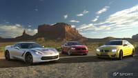Gran Turismo Sport será lançado para PS4