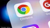 Chrome Beta ganha suporte a impressão digital