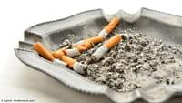 Cigarro provoca 10% das mortes no mundo