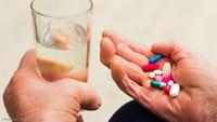 Ingestão frequente de antibióticos gera pólipos