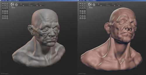 Baixar a última versão do Sculptris alpha 5 grátis em