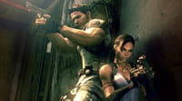 Resident Evil 4, 5 e 6 no PS4 e Xbox One
