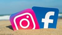 Facebook e Instagram tiveram pane parcial