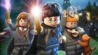 LEGO Harry Potter somente para PS4