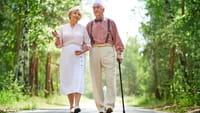 Expectativa de vida aumenta 5,5 anos neste século