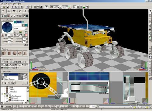 Baixar a ltima vers o do 3d canvas gr tis em portugu s no ccm for Sweet home 3d chip