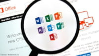 Microsoft Office ganha nova interface