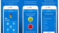 Saúde lança app para Olimpíadas