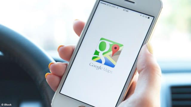 Google Maps pode detectar táxis que alongam caminho
