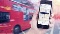 App Smiles libera compra de crédito para Uber