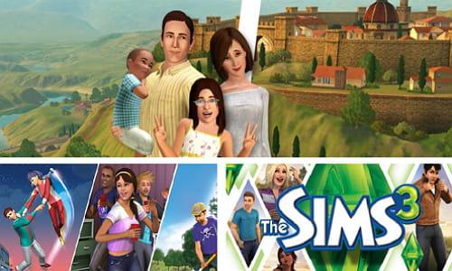 the sims 3 supernatural download gratis baixaki