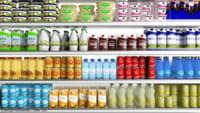 Anvisa planeja simplicar rótulos de alimentos