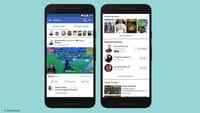Facebook lança serviço de streaming de games