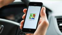Google Maps ganha update no iOS 10