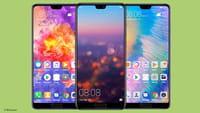 Huawei anuncia P20 Pro com câmera tripla