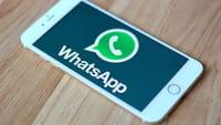 Siri pode enviar mensagem por WhatsApp