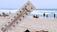 Aumento da temperatura eleva casos de doenças