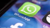 Manutenção de rotina causou pane no WhatsApp