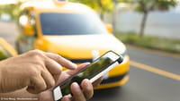 App Easy Taxi abre vagas em SP
