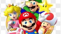 Mario Party Star Rush chega em novembro