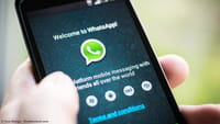 WhatsApp vai travar áudio no Android