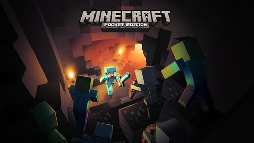 minecraft pe download gratis ultima versao aptoide