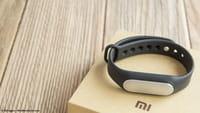 Nova pulseira da Xiaomi será colorida e sem botões