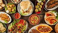 Rede social especializada em gastronomia