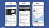 Facebook lança botão contra fake news