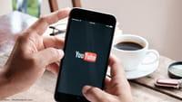 YouTube ganha acesso a vídeo na vertical