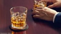 Alcoolismo está ligado a mudanças cerebrais