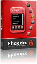 Baixar Phaedra Password Manager (Criptografia)