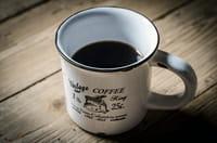 Café pode ajudar na prevenção de doenças cardíacas