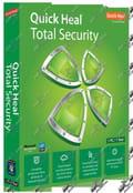 Baixar Quick Heal Total Security  (Antivírus)