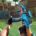 Maskgun fps multijogador - jogo de tiro gratuito